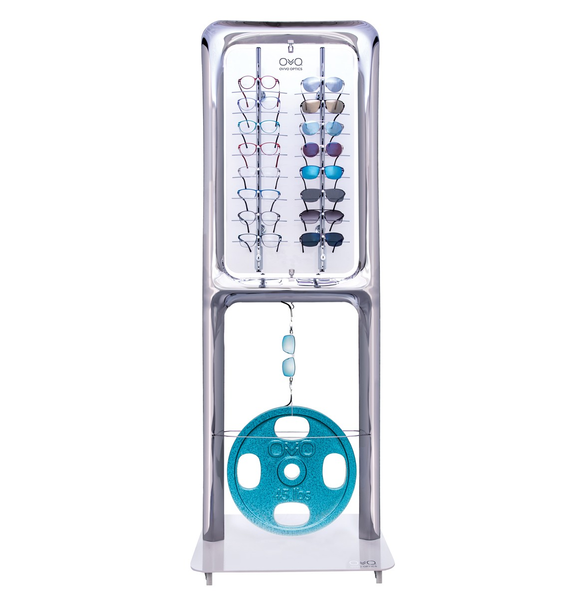 OVVO 32-Piece Display Gen. 4